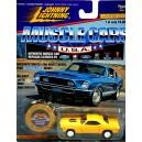 Johnny Lightning Muscle Cars USA - 1970 Dodge Challenger