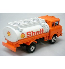 Shinsei Mini Power - 1960's GMC Shell Tanker