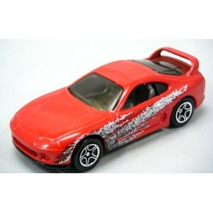 Matchbox Toyota Supra