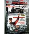 NASCAR Authentics -  Martin Truex Jr. Furniture Row Chevy SS