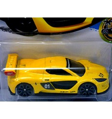 Hot Wheels - 2016 New Models - Renault Sport RS 1.0