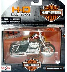 Maisto Harley Davidson Series 31 - 2012 XL 1200V Sevent -Two