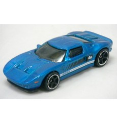 Matchbox - Ford GT 40