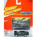 Johnny Lightning Muscle Cars USA - 1969 Chevy Nova SS