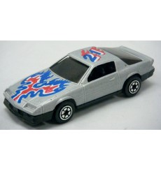 Yatming - Chevrolet Corvette C4 Coupe