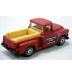 Matchbox - 1957 GMC Eco-Growers Pickup Truck