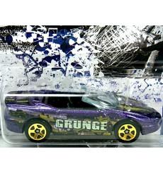 Hot Wheels Jukebox - Grunge - 1995 Chevrolet Camaro Convertible