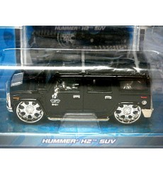 Maitso Players : Hummer H2 SUV