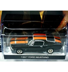 Greenlight Hollywood - Supernatural - 1967 Ford Mustang Fastback