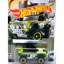 Hot Wheels Ford Bronco 4x4