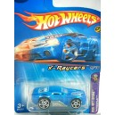 Hot Wheels - X-Raycers - Ford Mustang Fastback