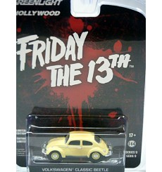 Greenlight Hollywood - Gremlins - Volkswagen Beetle