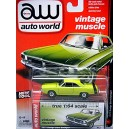 Auto World Detailed Series - 1971 Dodge Dart Swinger