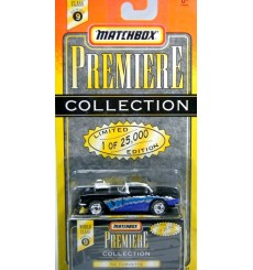 Matchbox: Premiere Series 1962 Chevrolet Corvette