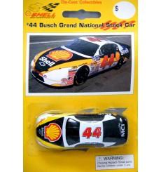 Shell Promo - Bobby Labonte Shell Oil NASCAR Chevy Monte Carlo