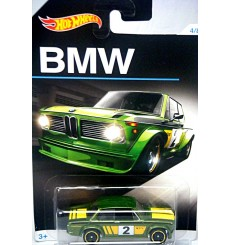 Hot Wheels - BMW 2002