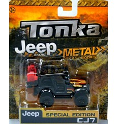 Tonka - Jeep CJ7