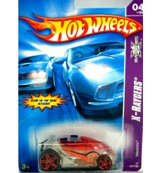 Hot Wheels - X-Raycers - Vandetta