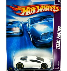 Hot Wheels - Zotic Supercar