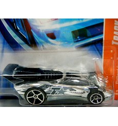 Hot Wheels - Flathead Fury Race Car