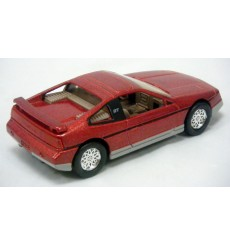 Ertl - Pontiac Fiero GT