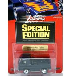 Johnny Lightning Promo - 1965 Dodge A-100 Pickup Truck