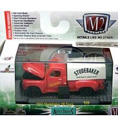 M2 Machines Auto-Thentics 1951 Studebaker 2R Pickup Truck