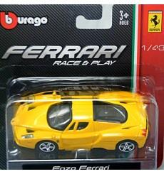 Bburago - Ferrari Enzo