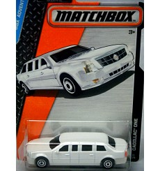 Matchbox - Cadillac One Limosuine