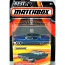 Best of Matchbox - 1969 Cadillac Sedan DeVille