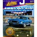 Johnny Lightning Muscle Cars USA - 1968 Dodge Charger