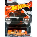Hot Wheels - Dodge Challenger - Rodger Dodger