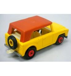 Matchbox (18-E3) Regular Wheels Field Car