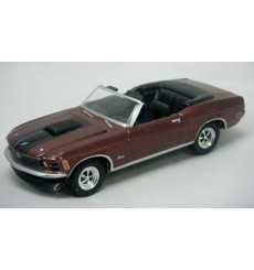 Greenlight Hollywood - 1970 Ford Mustang Convertible