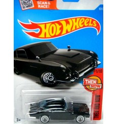 Hot Wheels - 1963 Aston Martin DB5