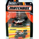Matchbox - Best of Matchbox - BMW R1200 GS Motorcycle