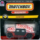 Matchbox - Taco Bell Promotional Model - HumVee