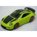 Hot Wheels Porsche 911 GT2