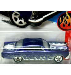 Hot Wheels 1966 Ford Fairlane 427