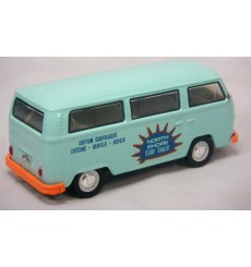 Greenlight - Volkswagen  Surf Shop Panel Van