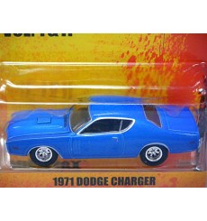 Greenlight Hollywood - Kill Bill - 1971 Dodge Charger