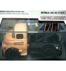 M2 Machines - Auto Trucks - 1957 Dodge COE Tow Truck
