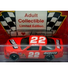Rare Rob Moroso Oldsmobile  NASCAR Stock Car Promo