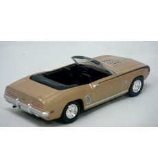 Greenlight - 1969 Chevy Camaro SS Convertible