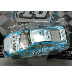NASCAR Authentics - Stewart-Hass Racing - Danica Patrick Nature's Bakery Chevrolet SS