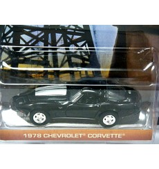 Greenlight Hollywood Series - Dallas - 1978 Chevrolet Corvette Coupe