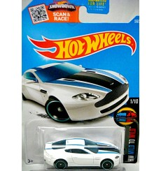 Hot Wheels - Aston Martin V8 Vantage
