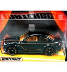 Matchbox - Best of Matchbox - BMW 1M