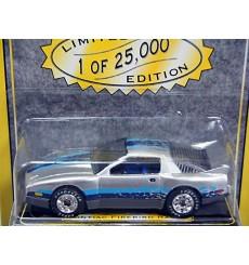 Matchbox Premiere Class Pontiac Firebird Racer