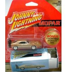 Johnny Lightning Pro Collectors Series 1969 Dodge Daytona